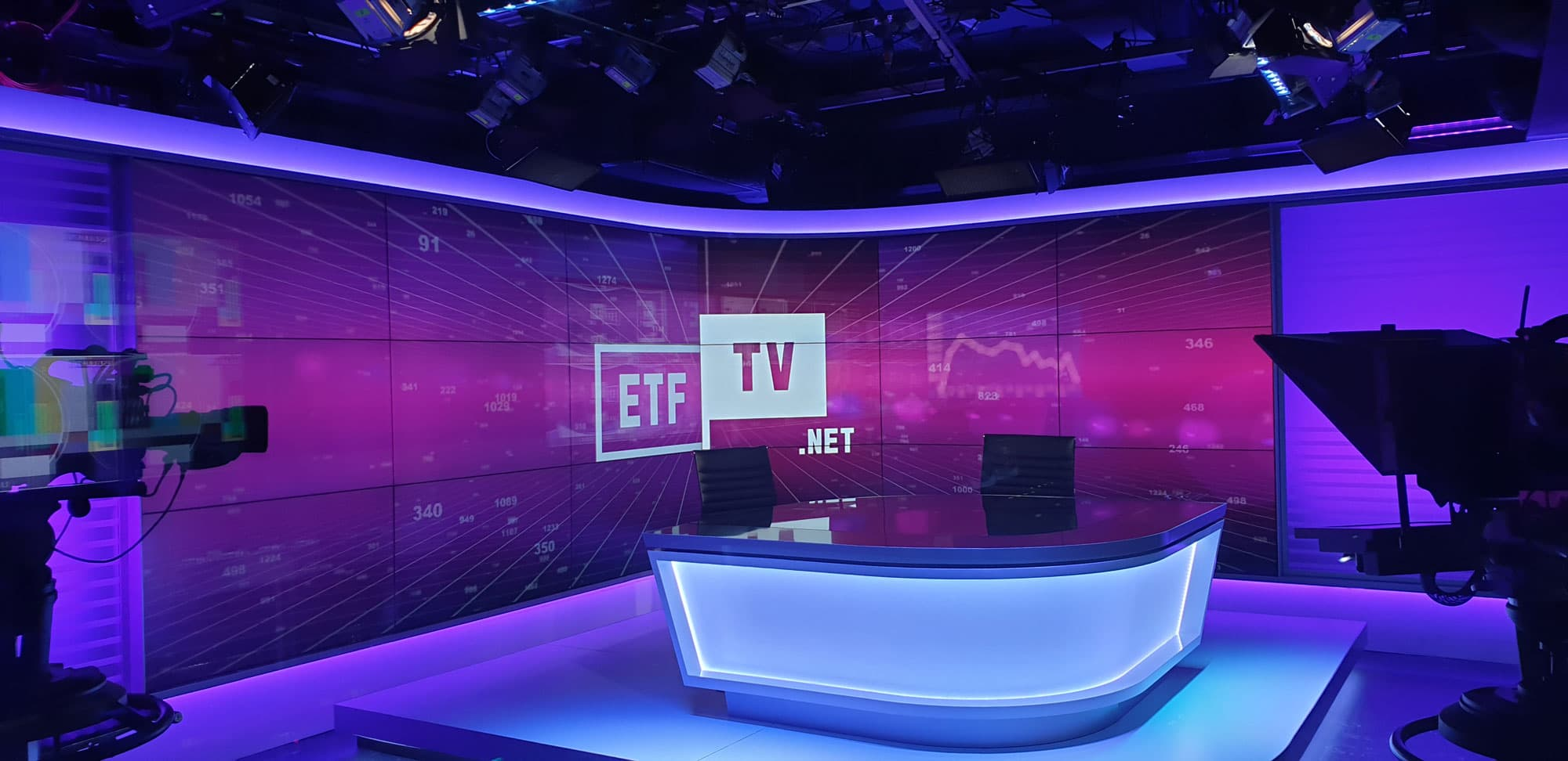 ETF studio